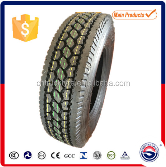 dump truck tires sale 11r24.5 11r/22.5 with DOT certificate for USA market