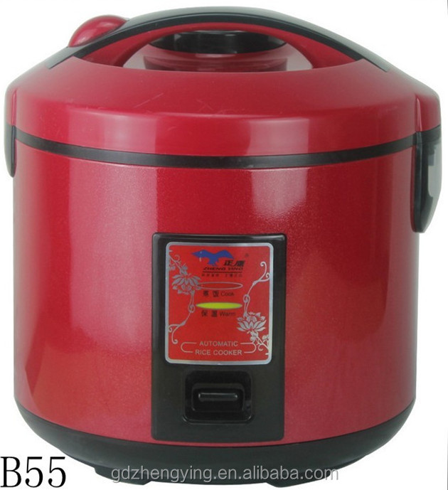 Deluxe Model Smart Cook Products Electric Rice Cooker