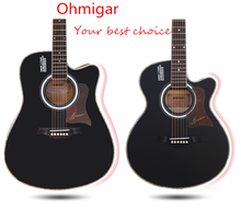 Wholesale 40/41 inch guitar on sale online acoustic guitar