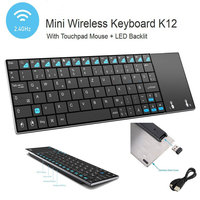 Support various language styles 2.4 GHz wireless keyboard mouse combo set