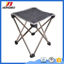 Outdoor Metal Foldable 600D camping chair