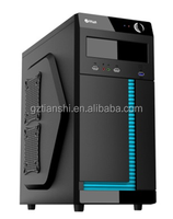 fashional design custom computer cases