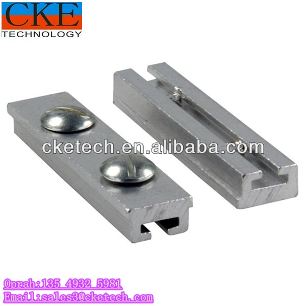 Custom manufacture OEM cnc milling hardware parts oem machining OEM Precision Car Sheet Metal Parts