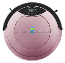 robot vacuum cleaner,intelligence appliance with music play for dry floor,cordless,cyclone air suck bag clean machine 1682