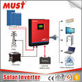 24v 220v inverter solar power system wholesale inverters