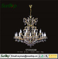 2016 contemporary chandelier crystal parts has CE/Rohs/UL/SAA