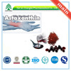 GMP Factory Supply Organic natural astaxanthin