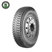 12R22.5 Continental Commercial Truck Tire (16 Ply) New