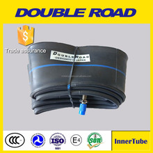 China tire factory natural rubber motorcycle inner tube 2.25-17