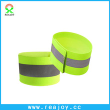 Running cycling reflective ankle elastic band