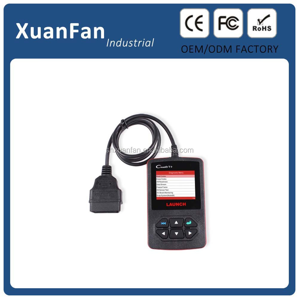 New Software Auto Scanner Launch X431 Diagun Free Update 3 years Professional Code X-431 Diagun car diagnostic tool