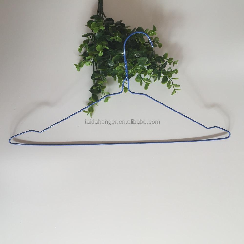 Anti Slip Metal Hanger For Dry Cleaner Buy Metal Wire