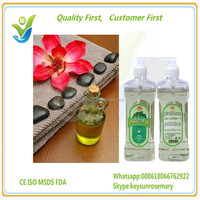 spa salon pack body care massage oil