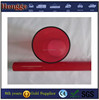 Plastic Red Tube Red PCTube With Many Sizes