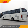 China 12m 55 seats tourist bus price