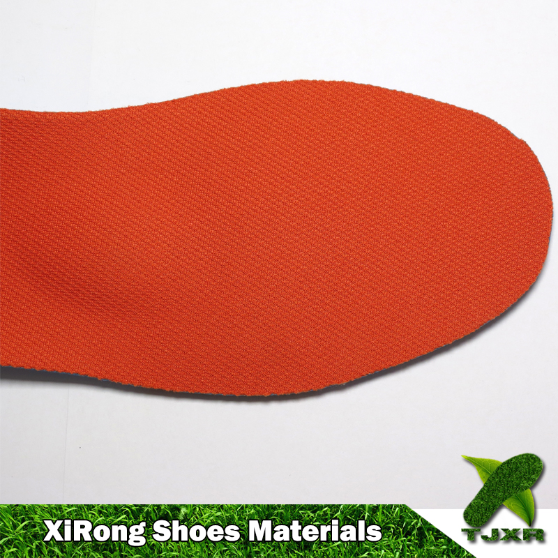 Silicone Gel Insoles for Shoes Heel Cushion Insoles PU Shoe Insoles