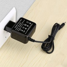 OEM and ODM 24W power charger for smartphone 12V 2A wall travel charger