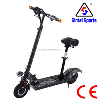 cheap original designed electro scooter for adults