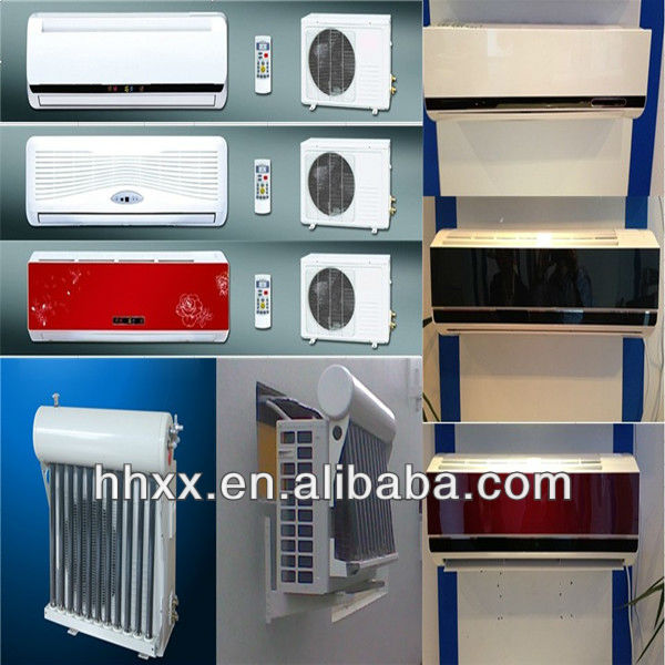 Split Wall Mounted Solar Air Conditioner