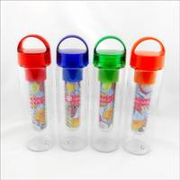 2014 Newly Design 700ml 23oz bpa free plastic juice bottles wholesale,fruit juice bottle labels,drinking water bottle