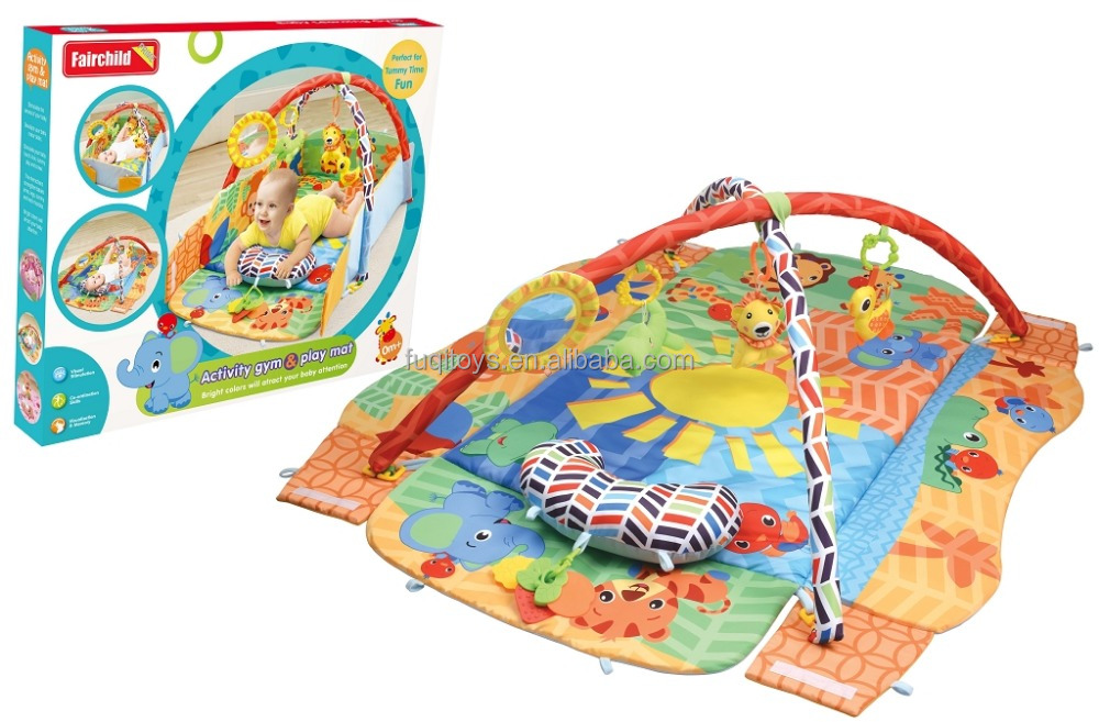 2016 New Fisher price similar baby crawling mat