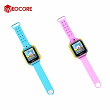 GPS Touch Screen Smart Watch Monitor 1.54 inch Watch Phone for Kids With Camera Waterproof SIM Card