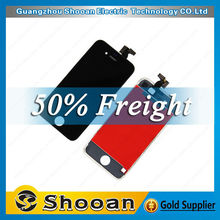 touch screen replacement for iphone 4,for iphone 4 wifi ic replacement,for iphone 4gs lcd complete