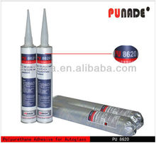Polyurethane auto windshield sealant glue/OEM service/auto body sealant