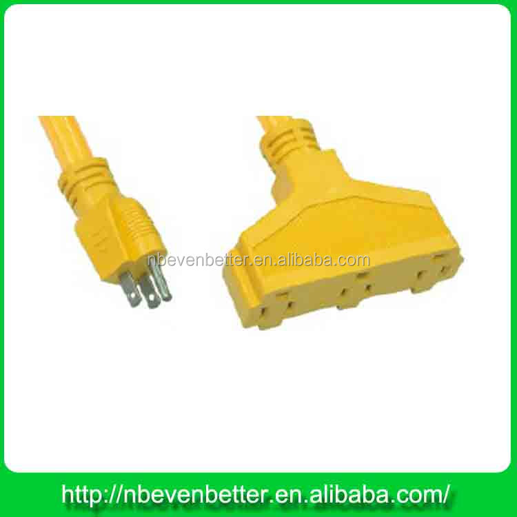 Dengfeng Chinese supplier UL CUL 3.5mm cable extension