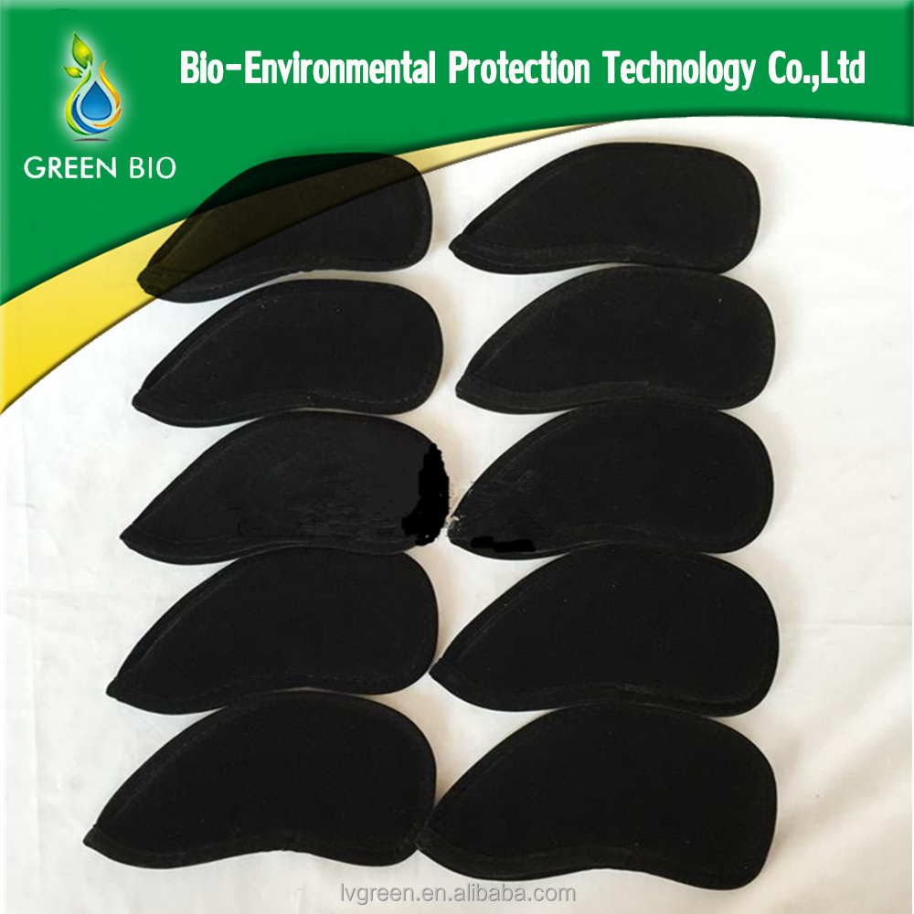 Black Golf head for drivers, Golf head covers made in China the last month