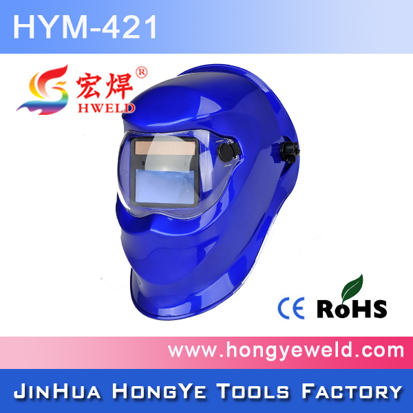Solar Auto Darkening Welding Helmet Mask Eletric Arc Tig Mig Weld For Welding Grinding Mask