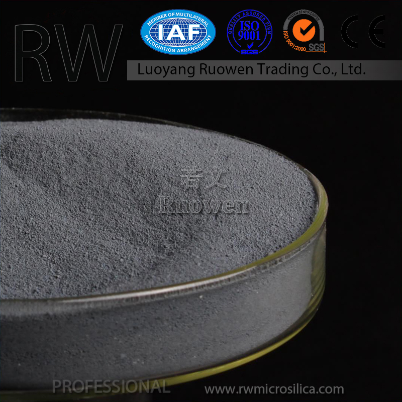 Hydrated Silica / Silica Powder / Silika Fume For Concrete/Refractory