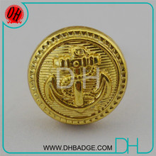 Customized high quality buttons free artwork free sample make your own button