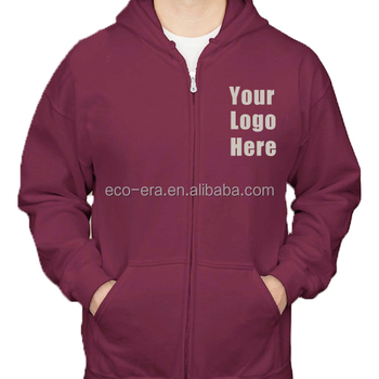 New 2017 High Quality Blank Man Hoody Jacket Custom Make Your Own Hoodie For Advertising Promotion Market Your Business