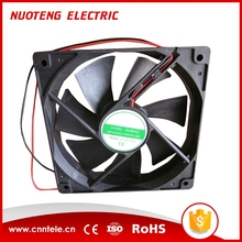 24V DC Axial Fan,DC Cooling Fan 120x120x25,Sleeve Bearing Fan