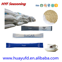 5G White Sugar in Sachet with OEM Service Made in China