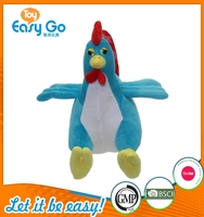 OEKO Nestle Hot New Design Plush Toys plush blue chicken toys