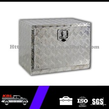 Custom Aluminum Truck Tool box for Pickup Trailer Tote Storage Box(UB-610)(OEM/ODM)