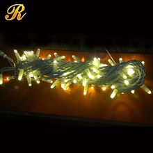 New style led fluorescent led lights christmas decorations