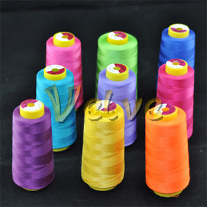 100% spun polyester sewing thread 20/1 40/1 20/2 30/2 40/2 42/2 50/2 60/2 12/3 20/3