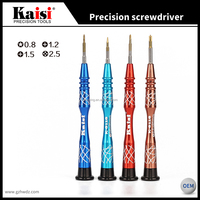 NEW Kaisi Cell Phone Repair Precision Magnetic Screwdriver Kit Tools For Repairing iPhone Mac iPad