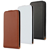 Genuine back cover 816 leather case pouch for htc desire
