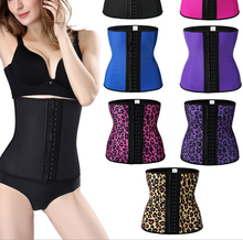 Ebay China Fajas Colombianas Black Classic Latex Waist Trainer 3 Hook,ORIGINAL COLOMBIAN