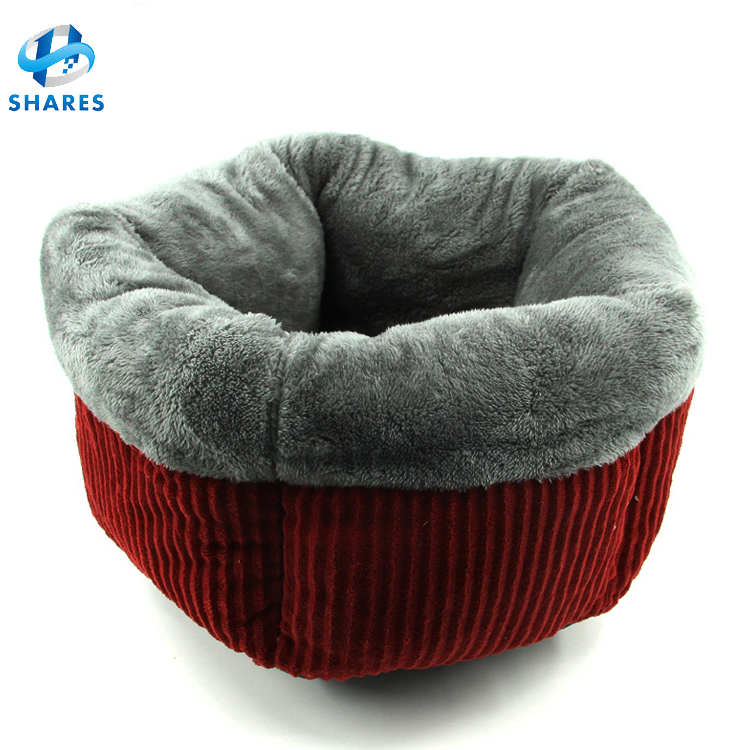 Hot Sale Comfortable Pet Sleeping Bag/ Luxury Dog Bed /Durable Warm Dog Cat Bed Winter Pet Bed