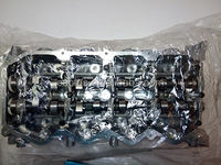new style Yd25 Cylinder Head assembly For Niissan engine cylinder head 11039-ec00a 11039-eb30a 11040-eb30a 11040-eb300