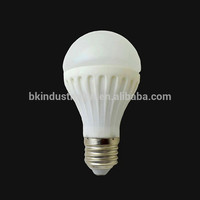 shenzhen market hot sale low cost e27 ceramics led bulb for bar