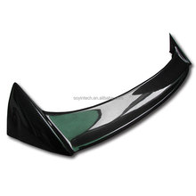 Car Body Parts Carbon fiber Rear wing spoiler for VW Scirocco Type A