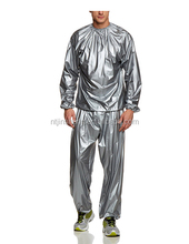 PVC Sauna Suit/Fashionable Suit for Weight Loss