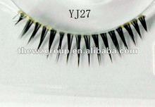 2012 best selling all hand made false lashes