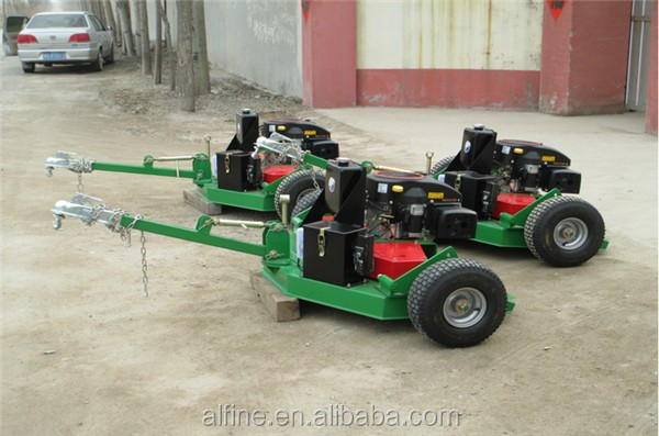 Factory directly sale new type grass mower